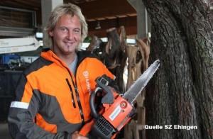 Holzkunst Uwe Köhle 1